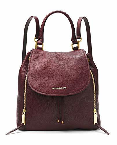 3fdf0adbb6d9b8 Michael Kors Viv Large Leather Backpack and 50 similar items. 415f uyucwl.  sl1500