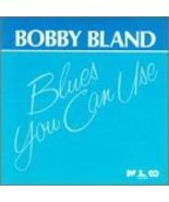 Blues You Can Use [Audio Cassette] Bland, Bobby Blue - $4.90