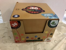 Incredible Value Dot Markers Class Pack in 36 Pack Washable Art Markers ... - $49.95
