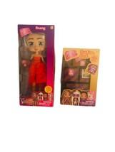 Boxy Girls Emery Doll And Fashion Pack - $26.99