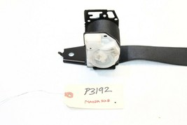 2004-2008 Mazda RX-8 RX8 Rear Right Passenger Back Seat Seat Belt P3192 - $68.59
