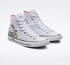 SALE! New Converse x Hello Kitty Chuck Taylor All Star High Top! Sold-Ou... - $1.429,56 MXN