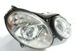 2003-06 MERCEDES W211 E320 E350 FRONT RIGHT PASSENGER XENON HEADLIGHT LA... - $274.39