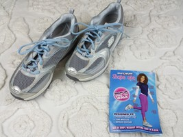 Skechers Womens Shoes SHAPE-UPS 12320 Accelerator Size 9 Toning Firming ... - £27.39 GBP