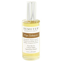 Demeter by Demeter Pipe Tobacco Cologne 4.0 oz, Women - $24.63