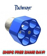 Pachmayr Aluminum Speedloader Ruger LCR, SP101, 327 Federal 6 Shot NEW! ... - $22.50