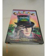 Charlie and the Chocolate Factory (Widescreen Edition) DVD David Kelly H... - $6.44