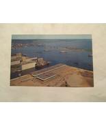 Duluth Minnesota Postcard Foreign Ships Duluth Superior Harbor MN - $5.99