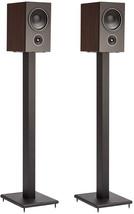 Pangea Audio DS100 All Steel Speaker Stand Pair (36 Inch) - $214.70