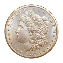 Superb - 1883 CC Morgan Silver Dollar - Gem BU / MS / UNC - High Grade Coin - $263.45