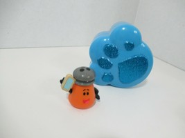 Blues Clues mystery surprise paw-print blind bag figure Paprika opened - $11.87