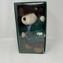 Starbucks 2016 Christmas Sweater Bearista Plush Bear  - $9.89