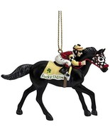 Enesco Trail of Painted Ponies Godspeed Stone Resin Ornament, 2.5 - $17.33