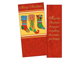 Everything That Makes You Happy ~ Christmas Holiday Gift Card or Money H... - $5.00+