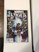 Marvel Knights #2 - $12.00