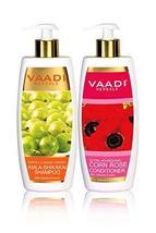 Amla Shikakai Reetha Shampoo and Corn Rose Conditioner - $5.99+