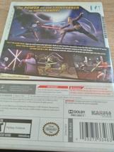Nintendo Wii Star Wars: The Clone Wars: Lightsaber Duels image 3