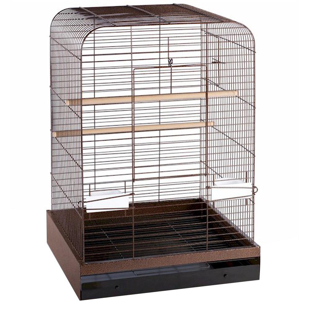 Prevue Hendryx Prevue Pet Products Madison Bird Cage - Copper 961-PP-124COP