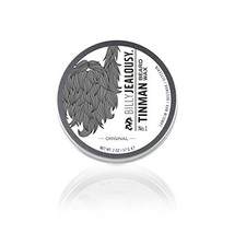 Billy Jealousy Tin Man No. 1 Nourishing Styling Beard Wax, 2 Oz. image 1