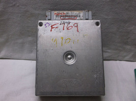87-88-89-90  FORD TAURUS  ENGINE CONTROL MODULE/COMPUTER..ECU..ECM.PCM - $67.32