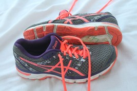 Asics Gel Excite 4 Wmn's Running Shoes Size US 7 M (B) EU 40 Gray T6E8N ... - $15.84