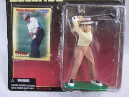 1997 Starting Lineup Timeless Legends Sam Snead Sealed Golf - $9.89