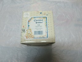 Cherished Teddies , Enesco , GARY , # 912786 , NIB , Vintage , Collectible - $12.00