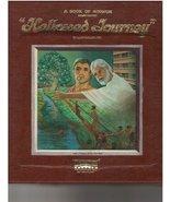 Hallowed Journey: A Book of Mormon Dramatization [Audio Cassette] Luacin... - $44.03