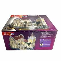 Wrebbit Puzzle 3D Anif Castello 769 Pezzi Puzzle - $26.08