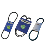 "Deck Drive Belt Kit Fits Toro 30"" Turfmaster 22200 22210 22205TE Walk Be... - $51.91"