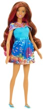 Barbie - Dolphin Magic Transforming Mermaid Doll - $28.09
