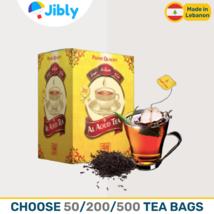 Lebanese Al Aoud Arabic Ceylon | Tea Bags | Rare Premium Quality Drinks  - $8.88+