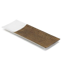 Dish Decorative, Home Intermix Long Dish For Table, Small Decorative Plates - $39.99