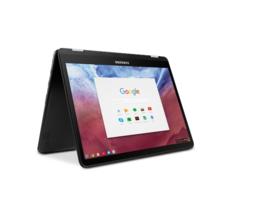 Samsung Chromebook Pro Convertible Touch Screen Laptop, 12.3 (XE510C24-K01US) - $599.00