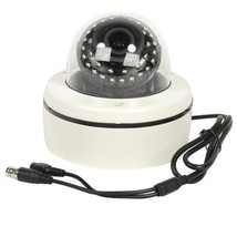 HD WEATHER PROOF Dome Camera 60 Ft Of Night Vision - $158.94