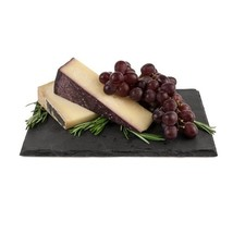 Slate Cheese Board, Rectangular Small Cheese Cutting Boards With Chalk - $40.79