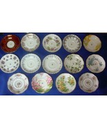 Vintage ROYAL ALBERT Bone China *REPLACEMENT* SAUCER *YOUR CHOICE* NO Te... - $6.78