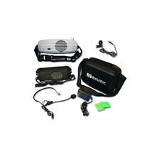 Amplivox Beltblaster Pro Waistband Amplifier S207 - $126.35