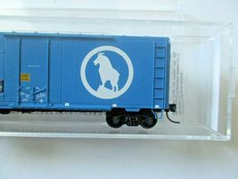 Micro-Trains # 07400037 Great Northern 40' Standard Box Car N-Scale image 3
