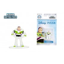 Nano Metalfigs Disney Pixar Toy Story Buzz DS7 - $1.49