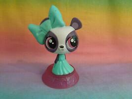 2014 McDonald's Hasbro Littlest Pets Shop Penny Ling Bobble Head Toy - $1.14