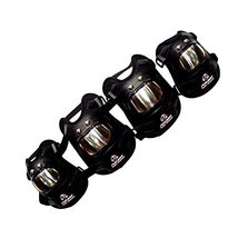 PANDA SUPERSTORE Professional Safety Pads Set Motobike Motorcycle Elbow/Knee Gua