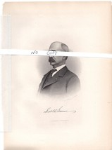 Colonel Jacob L. Green, Connecticut Mutual Life Insurance Co.  - Portrait - $14.24