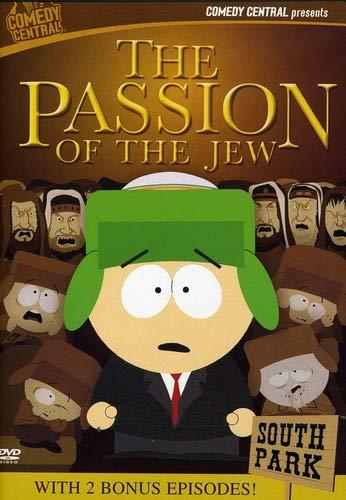South Park - The Passion of the Jew (DVD)