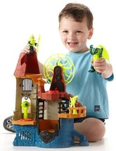 Fisher-Price Imaginext Castle Wizard Tower - $59.83
