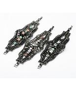 Fashion Weld Chain Heavy Bracelets For Women - $31.39