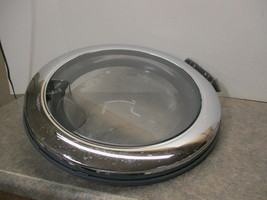 Whirlpool Washer Door Part # W10388315 W10209537 - $65.00