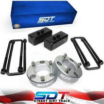 """For 04-08 Ford F150 3.5"""" Front 3"""" Rear Full Suspension Leveling Lift Kit 4x2 4x4 - $152.90"""