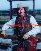 Tom Selleck Quigley Down Under 8X10 Photo TS-017 - $14.84