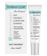 Pharmagel Pharma Clear Acne Treatment Concentrate, .5oz - $50.00